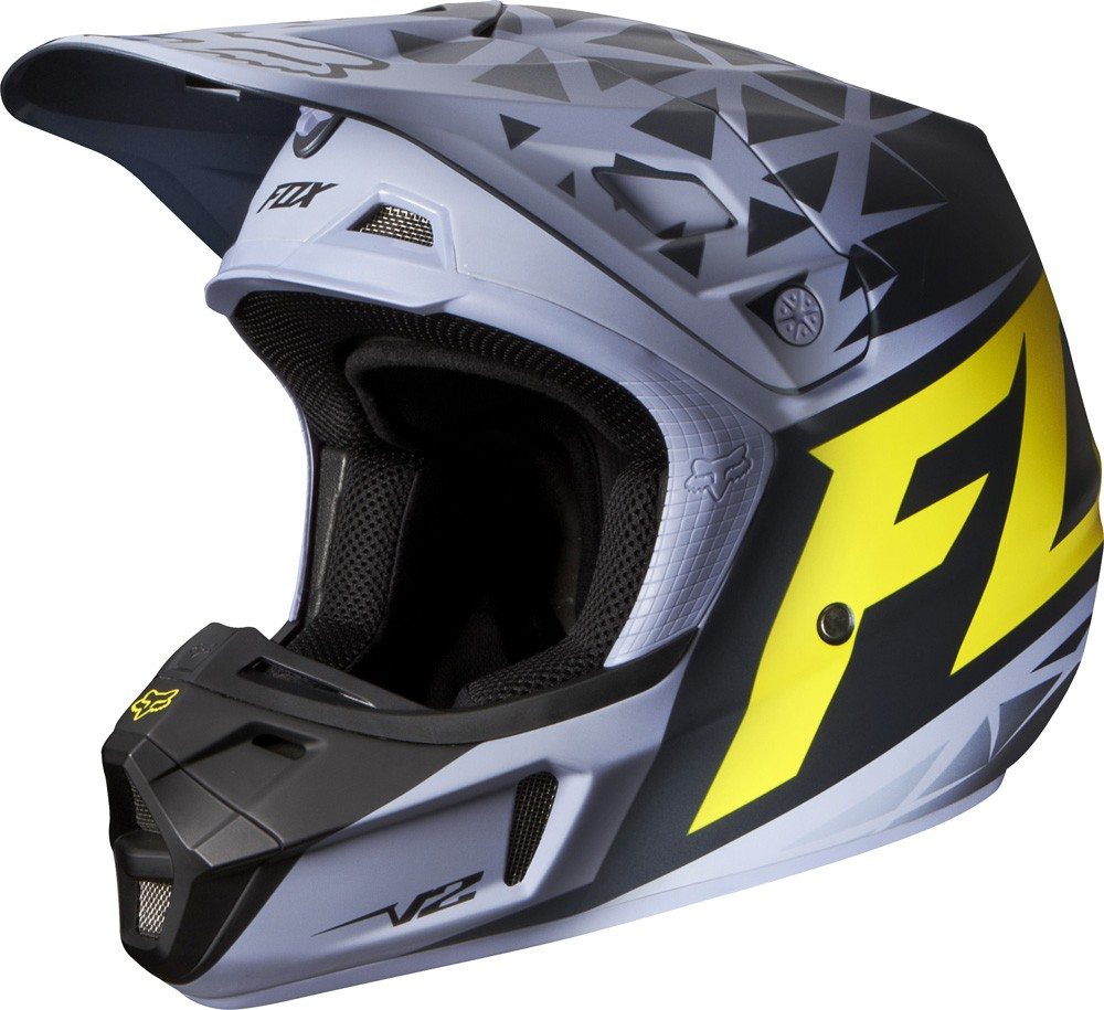 Dirt Bike amp Motocross Helmets  Fox Racing Moto